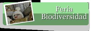 Feria Biodiversidad